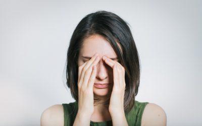 Mal di Testa Posteriore o Dietro agli Occhi
