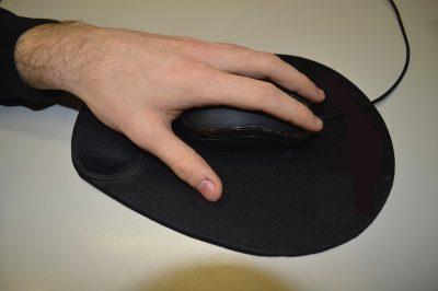 tappetino,mouse,tartagura,polso,appoggio,mano,ergonomico