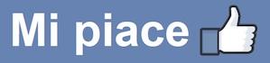 Facebook,mi piace