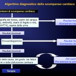 diagramma, diagnosi, scompenso cardiaco
