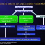 terapia infarto nstemi