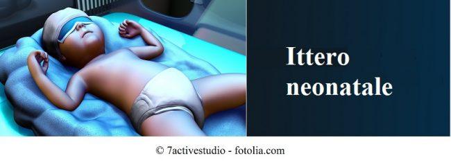 Ittero-neonatale-lampada