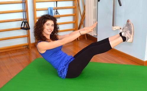 yoga-Navasana, prostata ingrossata, rimedi naturali