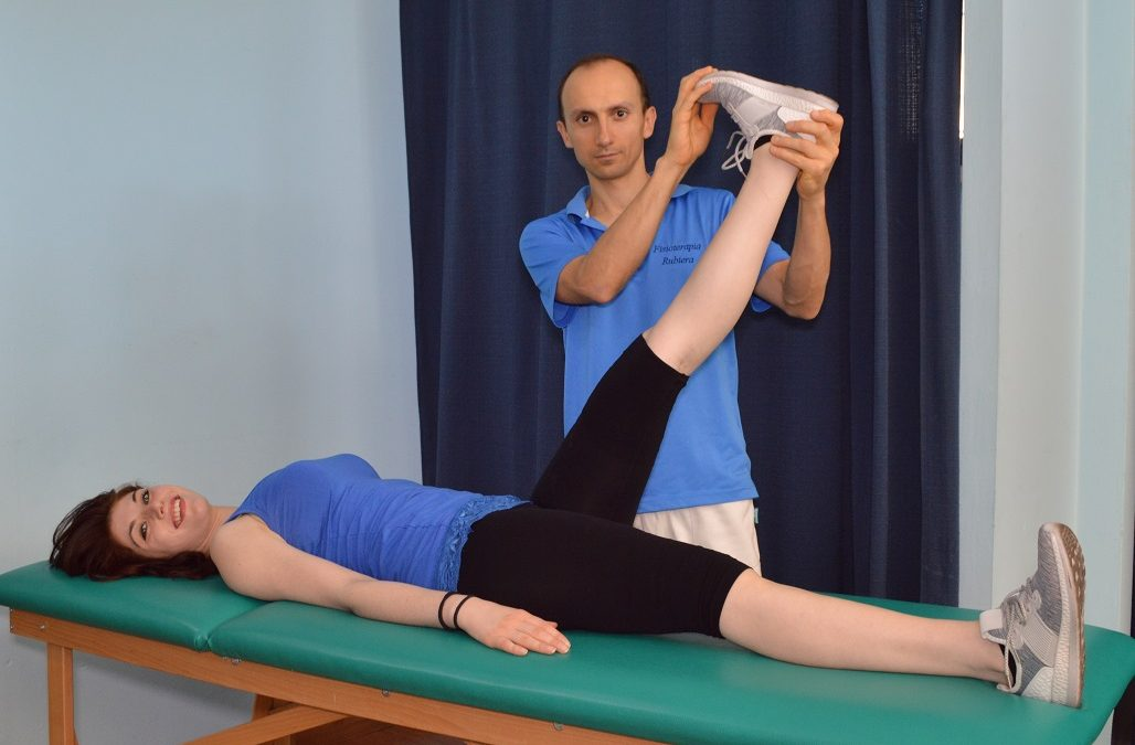 Stretching PNF: come allungare i muscoli velocemente