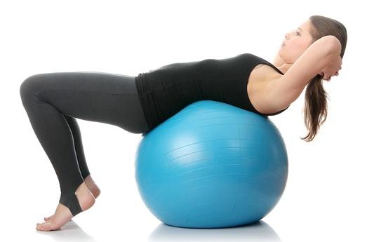 esercizio in estensione, infiammazione del nervo sciatico