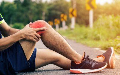 Dolore all'esterno del ginocchio
