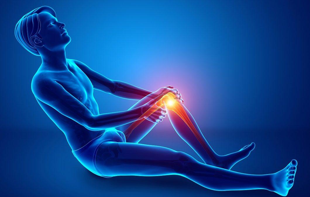 Dolore all'interno del ginocchio