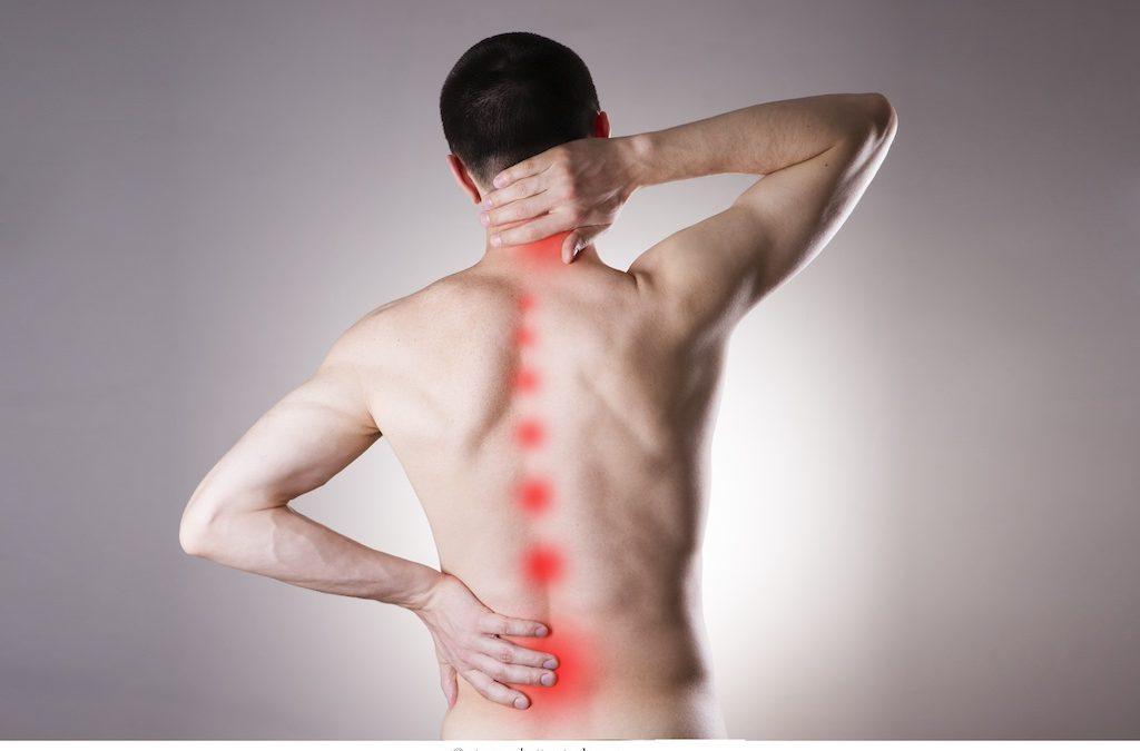 Dolore all'articolazionesacroiliaca, come diagnosticare e curare