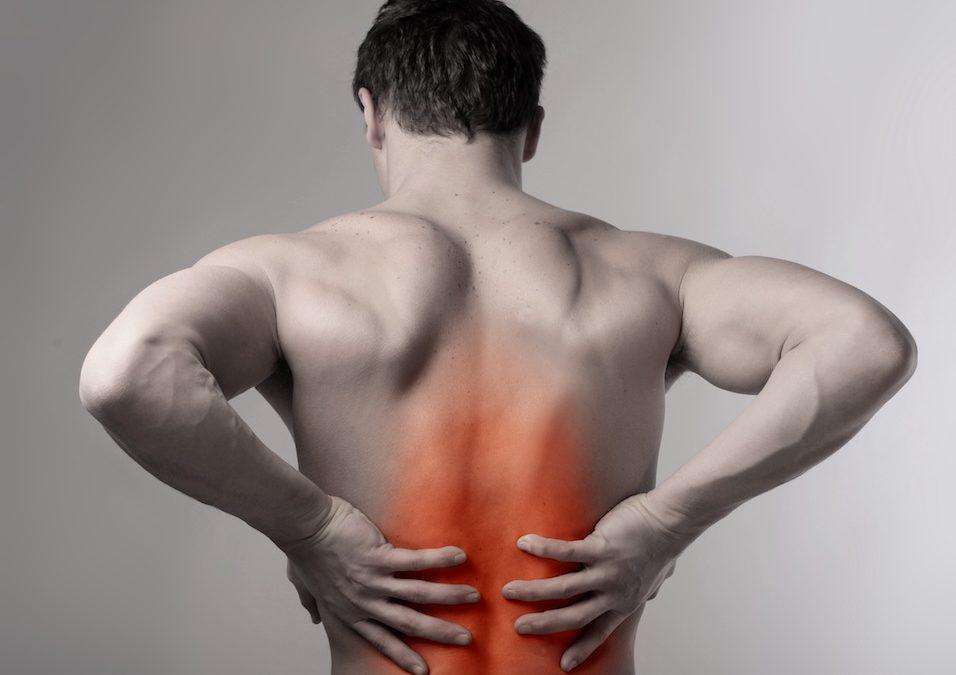 Rimedi naturali per la schiena bloccata e gli esercizi più efficaci