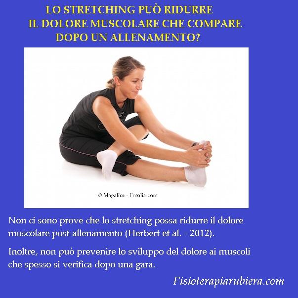 stretching,prevenzione,infortuni