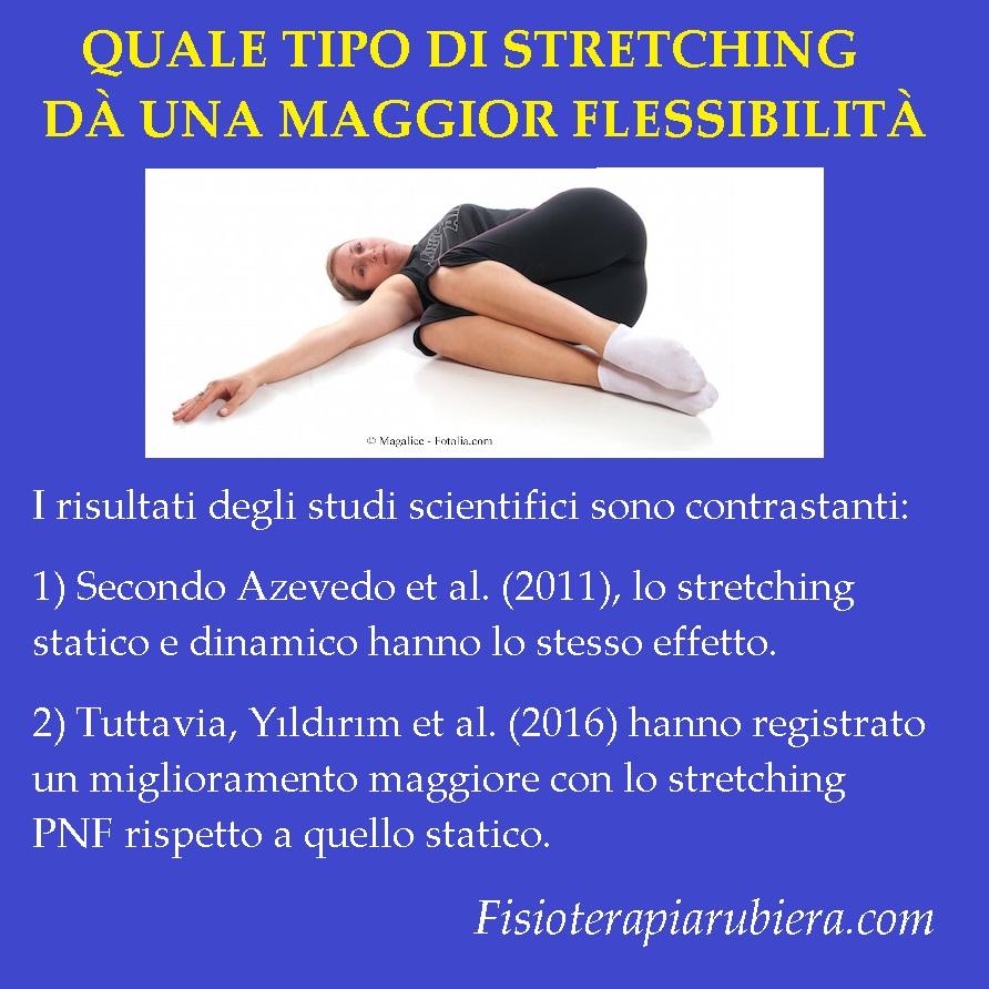 tipo-di-stretching-migliore