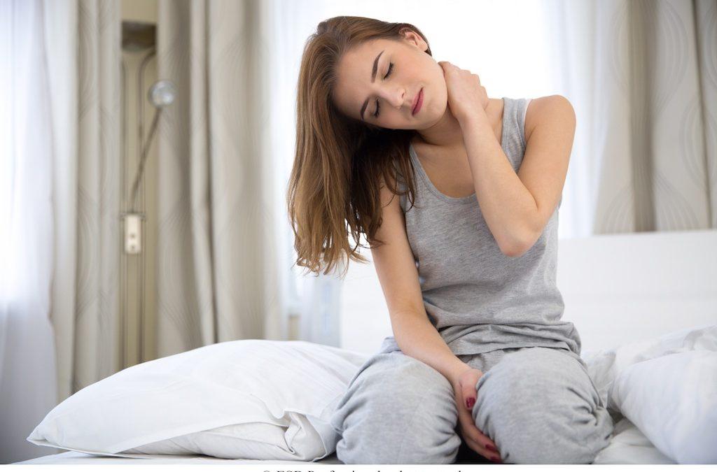 I Migliori Esercizi Mckenzie per il Male al Collo e l'Ernia Cervicale