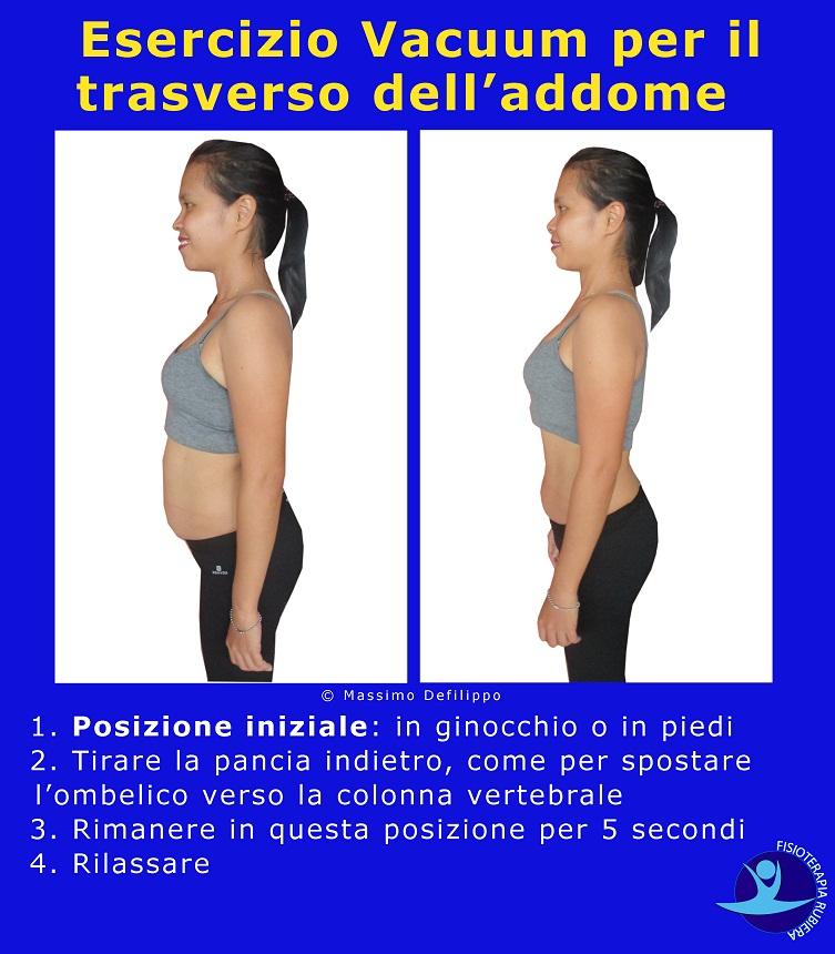Esercizio-Vacuum-per-il-trasverso-dell'addome