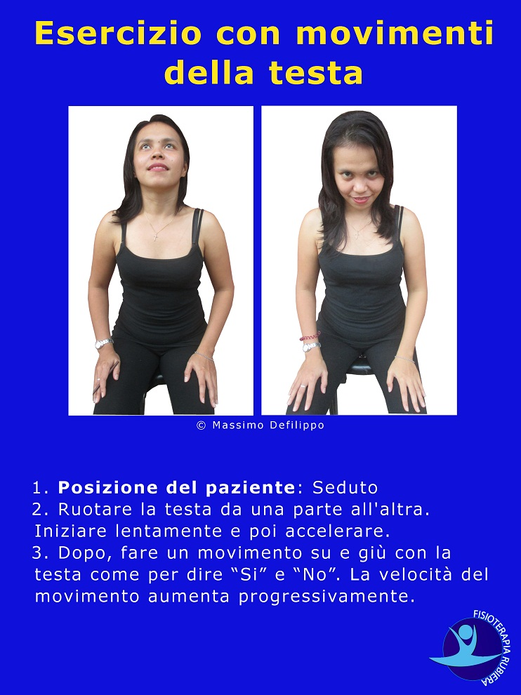 riabilitazione vestibolare, esercizio-con-movimenti-della-testa