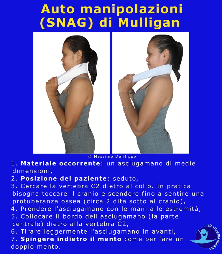 auto-manipolazioni, SNAG-di-Mulligan