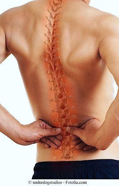 Articolazione sacro-iliaca dolorosa, dolori al bacino e all'articolazione sacro-iliaca