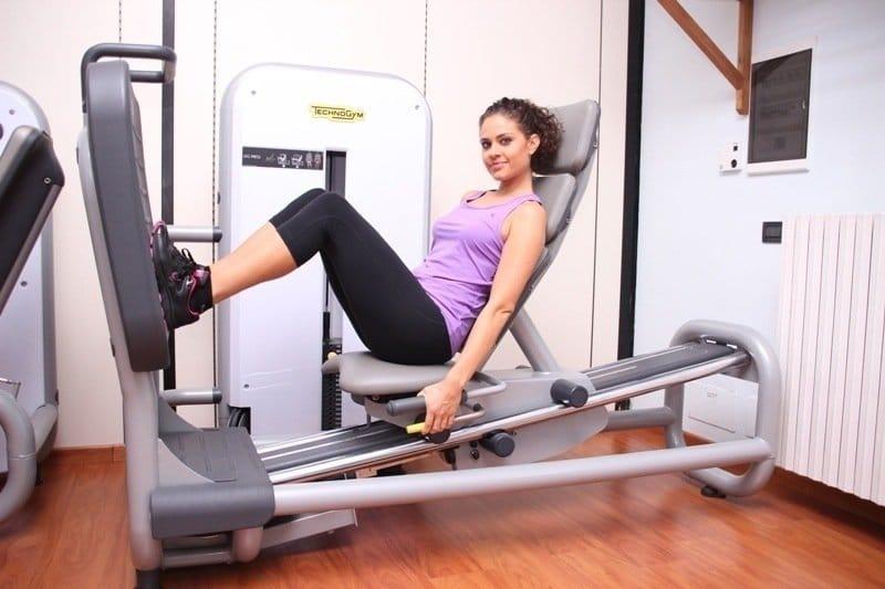 leg,press,pressa,rinforzo,riabilitazione,ginocchio,collaterale,dolore,male,muscolare,quadricipite
