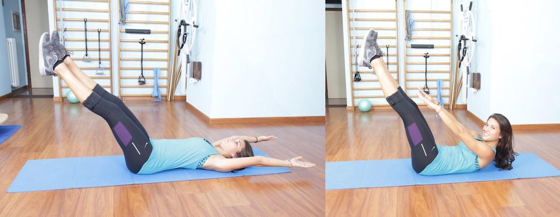 Teaser-exercice