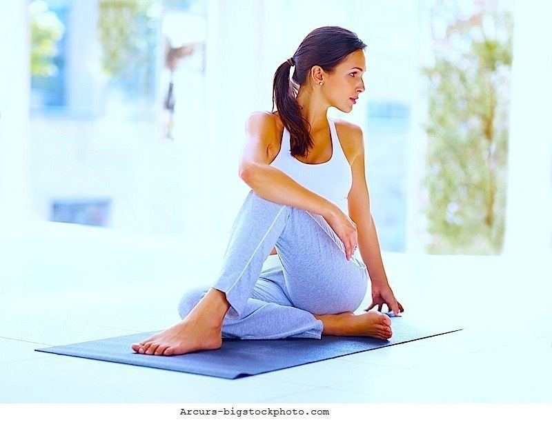 Esercizi,ginnastica,mal di schiena