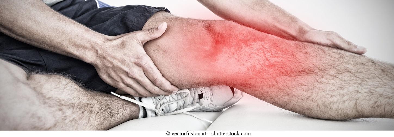 test-ginocchio