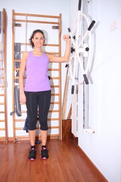 frattura,esercizi,rotazione,recupero,movimento,mobilità,dolore