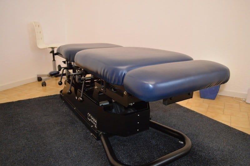 lettino,chiropratica,manipolazioni,vertebrali