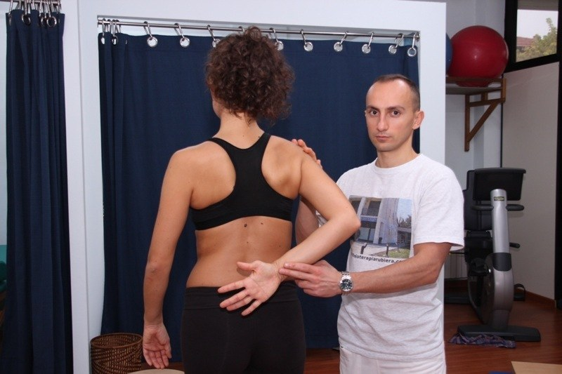 Frattura della spalla