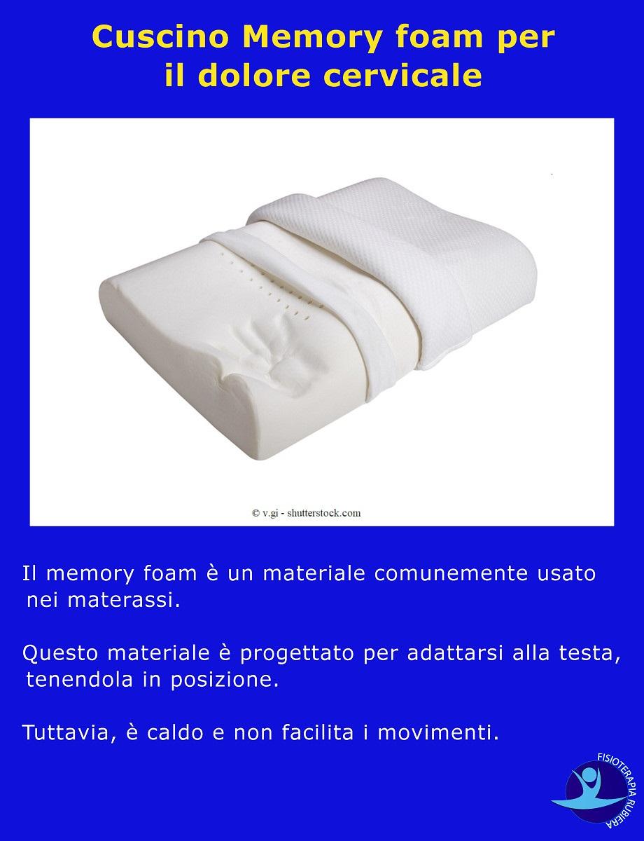 Cuscino-Memory-foam-per-il-dolore-cervicale