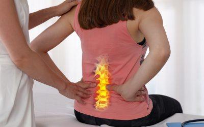 Mal di Schiena: Scopri se Viene da un Nervo, Muscolo, Osso o Articolazione