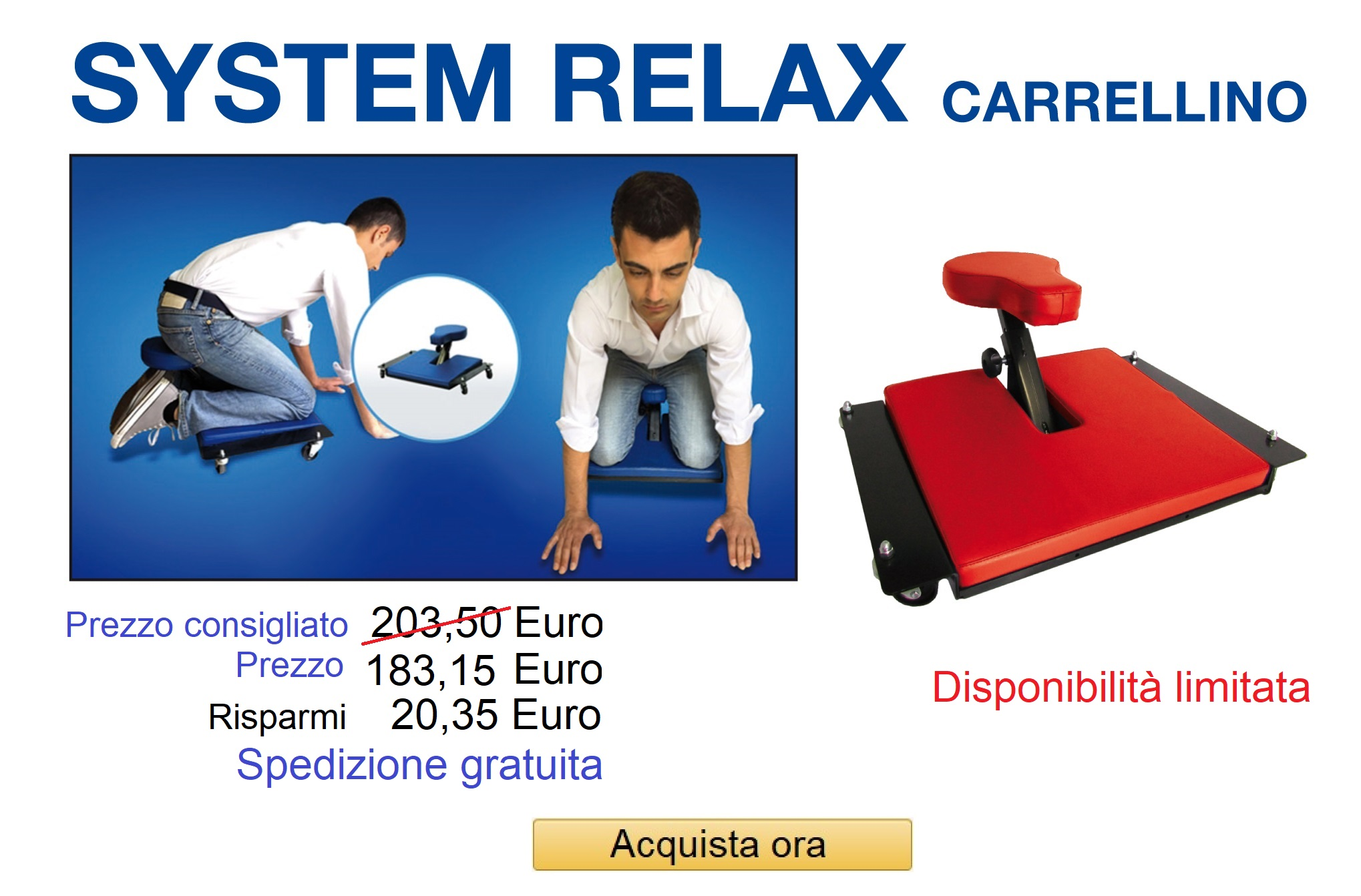 carrellino-System-relax