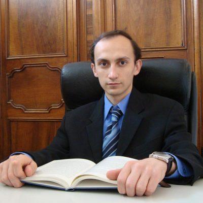 Dr Massimo Defilippo
